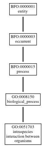 Graph of GO:0051703