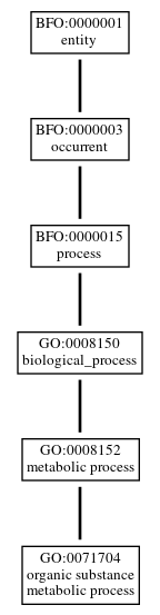 Graph of GO:0071704