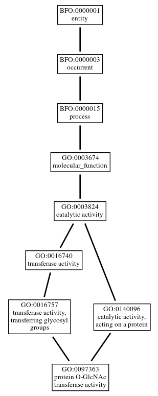 Graph of GO:0097363