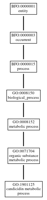 Graph of GO:1901125